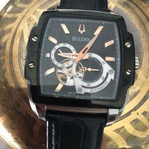 BULOVA Automatic Men's Watch